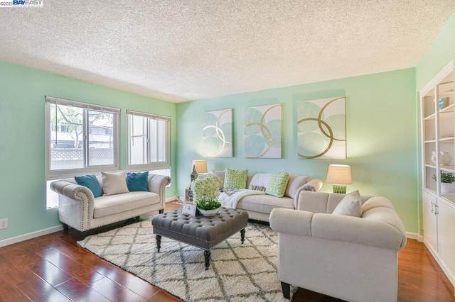 3015 Los Prados Street 113, San Mateo, CA 94403 (#BE40963746) :: The Kulda Real Estate Group