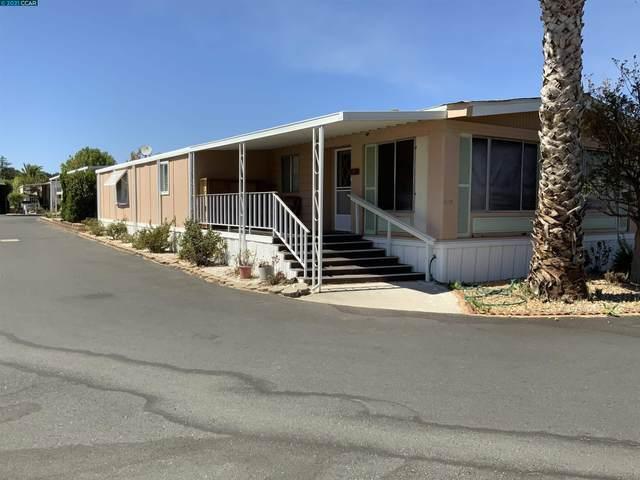 117 Reef Dr., Pittsburg, CA 94565 (#CC40963769) :: The Goss Real Estate Group, Keller Williams Bay Area Estates