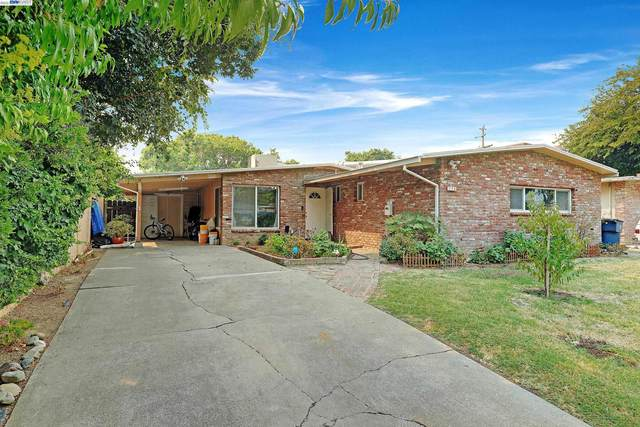 126 W 22nd St, Tracy, CA 95376 (#BE40963771) :: Intero Real Estate