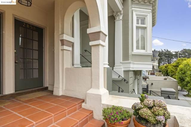 2856 Washington, San Francisco, CA 94115 (#EB40963811) :: The Sean Cooper Real Estate Group