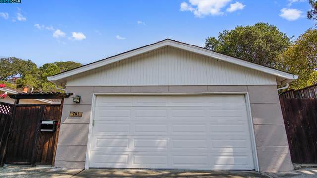 701 Rowland Blvd, Novato, CA 94947 (#CC40963839) :: Real Estate Experts