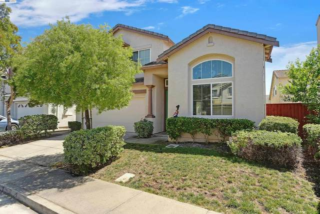 2308 Pacific View Ct, San Leandro, CA 94579 (#BE40963845) :: Robert Balina | Synergize Realty