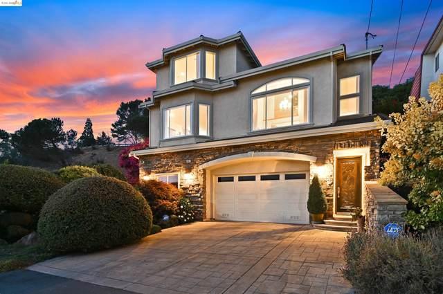 3001 Broadmoor View, Oakland, CA 94605 (#EB40964000) :: Intero Real Estate