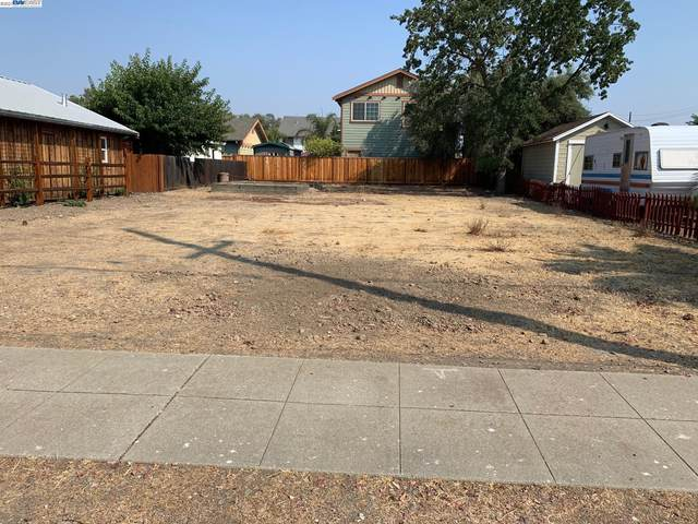 7 Th St, Livermore, CA 94550 (#BE40964045) :: The Gilmartin Group