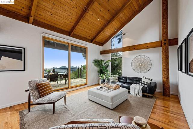 8743 Skyline Boulevard, Oakland, CA 94611 (#EB40964058) :: Strock Real Estate