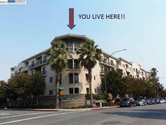 1315 Alma Ave 443, Walnut Creek, CA 94596 (#BE40964135) :: Robert Balina   Synergize Realty