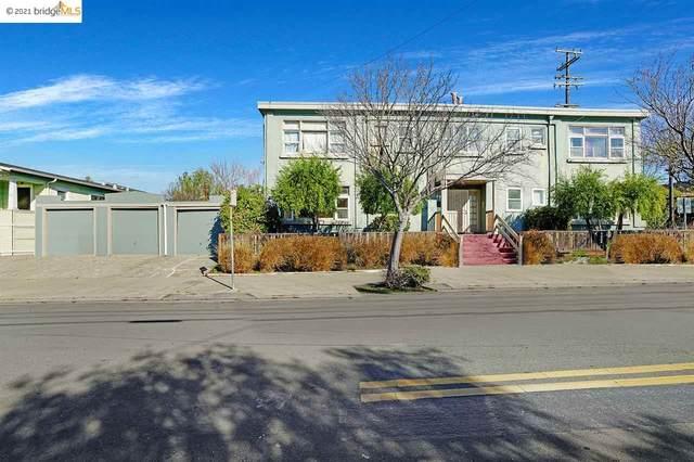 904 39Th St, Oakland, CA 94608 (#EB40964179) :: The Goss Real Estate Group, Keller Williams Bay Area Estates