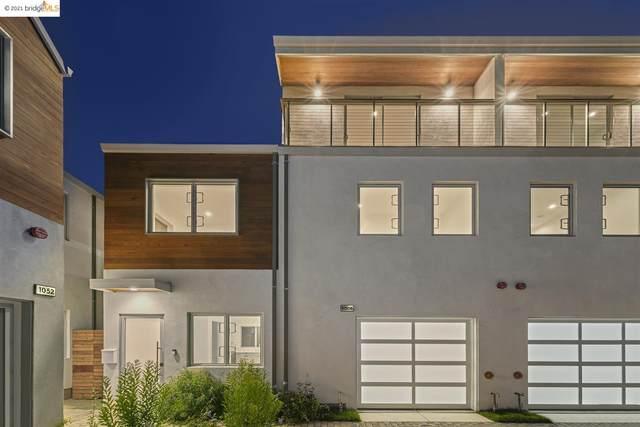 1050 62nd Street B, Oakland, CA 94608 (#EB40964182) :: The Goss Real Estate Group, Keller Williams Bay Area Estates
