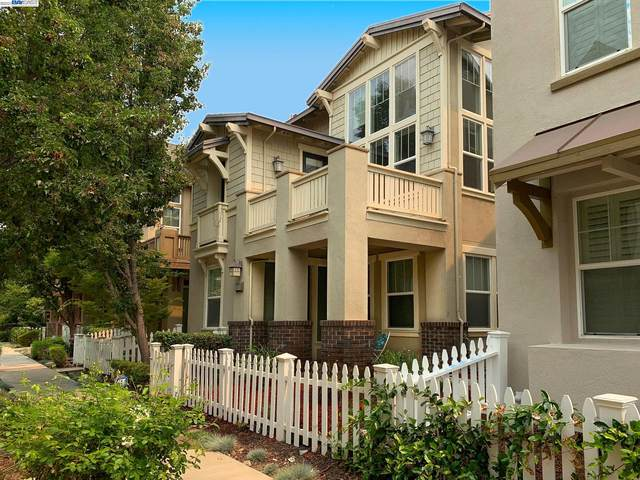 4493 Morgan Cmn, Fremont, CA 94536 (#BE40964237) :: Real Estate Experts