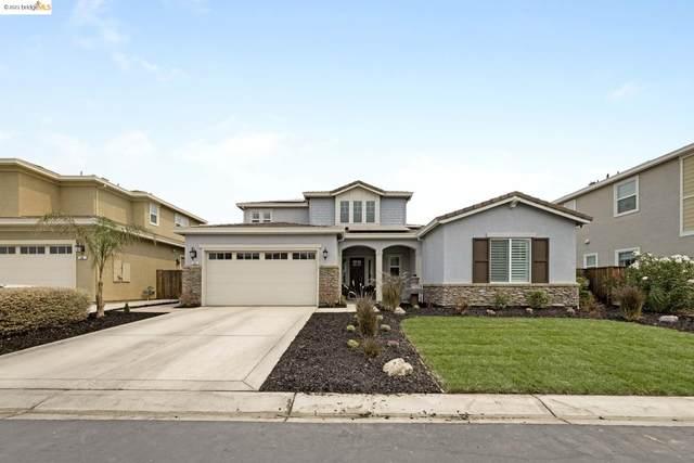 424 Lakehead Ct, Discovery Bay, CA 94505 (#EB40964269) :: Schneider Estates