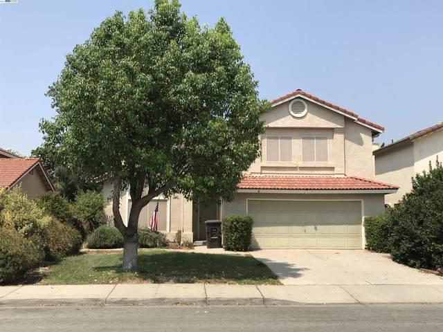 2195 Jenni Ln, Tracy, CA 95377 (#BE40964288) :: The Kulda Real Estate Group