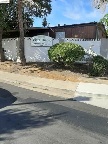 40 Mark Lane, Antioch, CA 94509 (#EB40964395) :: The Gilmartin Group