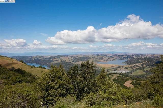 270-A Lomas Cantadas, Orinda, CA 94563 (#BE40964413) :: The Goss Real Estate Group, Keller Williams Bay Area Estates