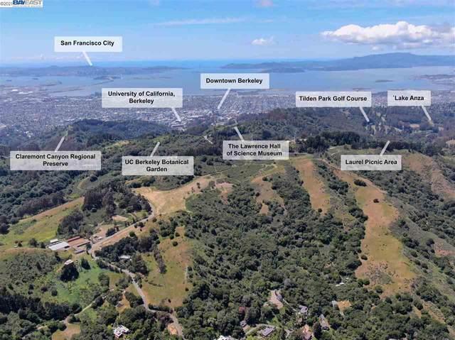 270 Lomas Cantadas, Orinda, CA 94563 (#BE40964411) :: The Goss Real Estate Group, Keller Williams Bay Area Estates