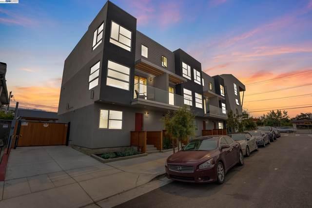 3468 School Street, Oakland, CA 94602 (#BE40964566) :: Strock Real Estate