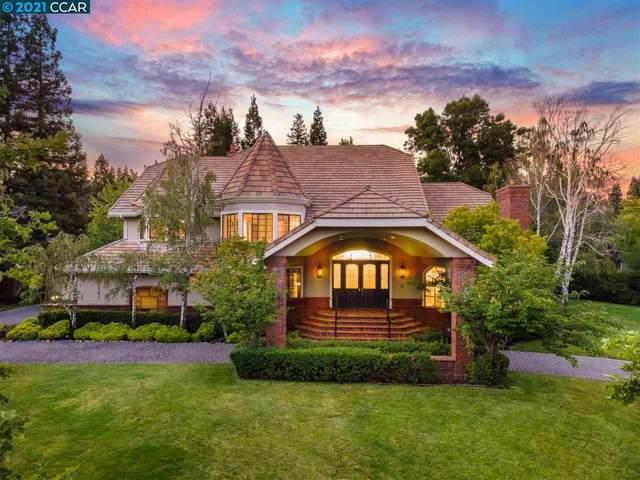 5471 Blackhawk Dr, Danville, CA 94506 (#CC40964569) :: The Kulda Real Estate Group