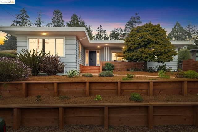 689 Creston Rd, Berkeley, CA 94708 (#EB40964586) :: The Kulda Real Estate Group