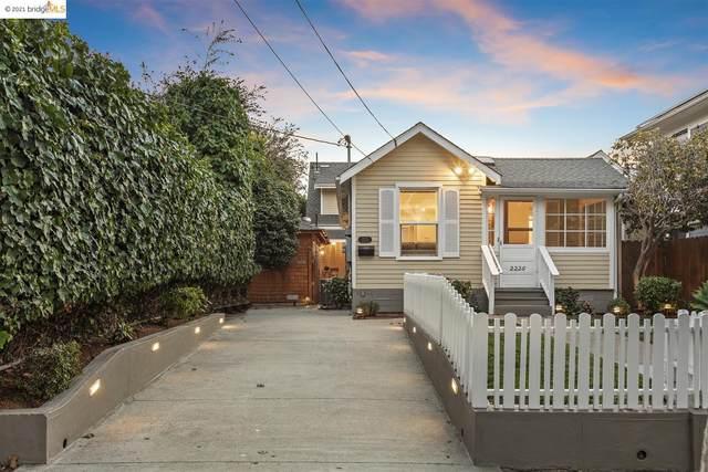 2226 9Th St, Berkeley, CA 94710 (#EB40964618) :: Schneider Estates