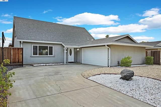 2187 Mendota Way, San Jose, CA 95122 (#BE40964631) :: The Kulda Real Estate Group