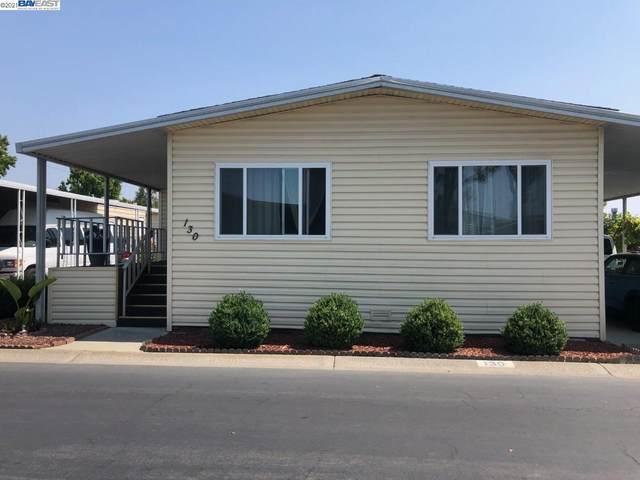 130 Hana Way, Union City, CA 94587 (#BE40964639) :: Strock Real Estate