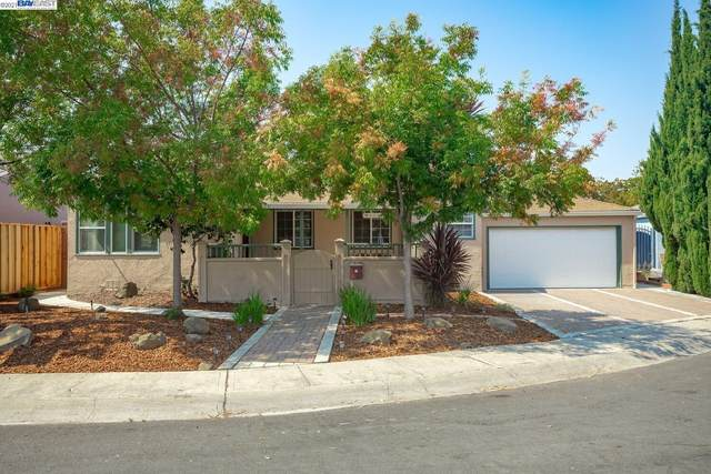 1753 139th Ave, San Leandro, CA 94578 (#BE40964648) :: The Gilmartin Group