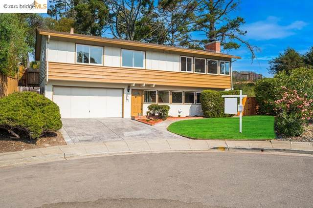9 Yarmouth Ct, Oakland, CA 94619 (#EB40964662) :: Paymon Real Estate Group