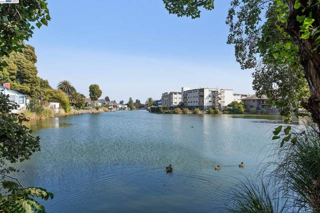 888 Willow St B, Alameda, CA 94501 (#BE40964708) :: Strock Real Estate