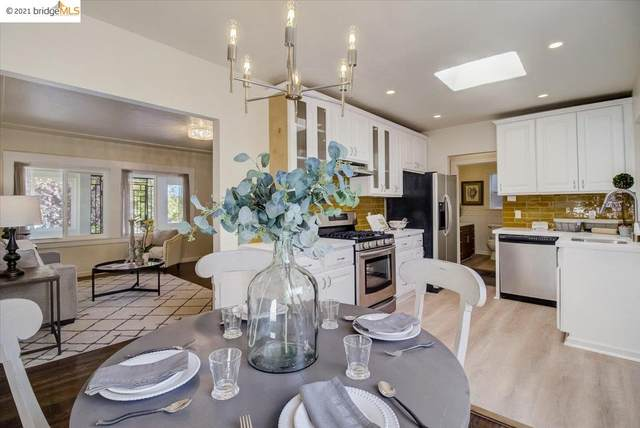 2111 High St, Oakland, CA 94601 (#EB40964750) :: Real Estate Experts