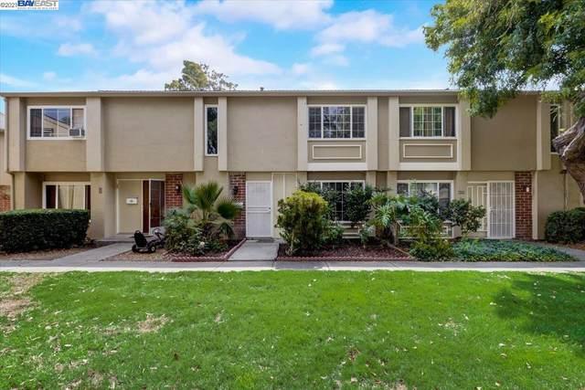 4225 Solar Cir, Union City, CA 94587 (#BE40964753) :: Intero Real Estate