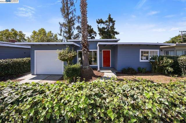 724 Ada St, San Mateo, CA 94401 (#BE40964802) :: Strock Real Estate
