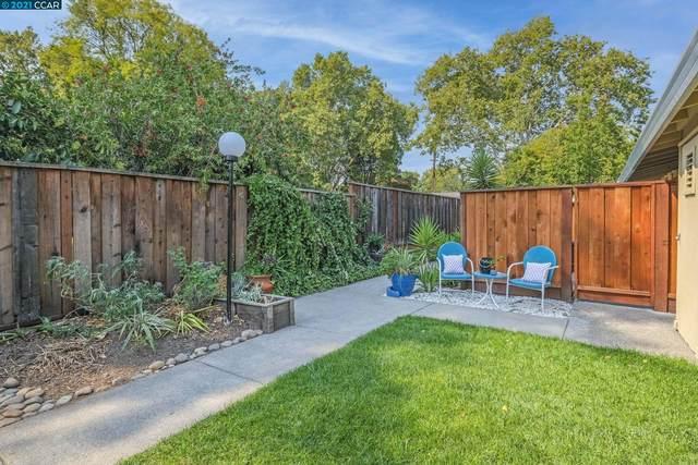2600 Jones Rd 31, Walnut Creek, CA 94597 (#CC40964821) :: The Gilmartin Group