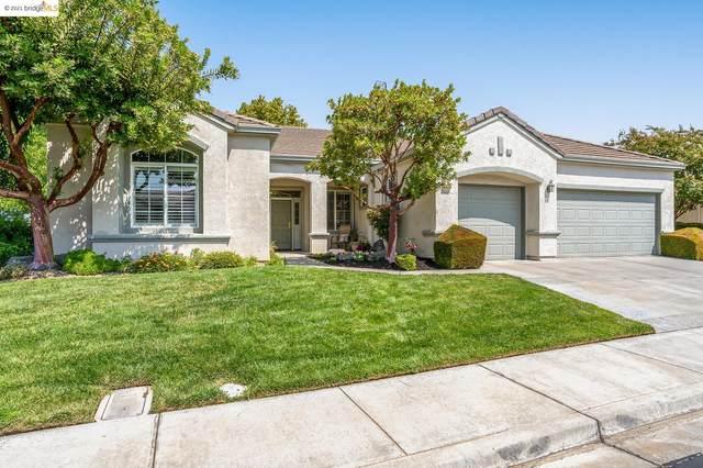 456 Tayberry Ln, Brentwood, CA 94513 (#EB40964881) :: Schneider Estates
