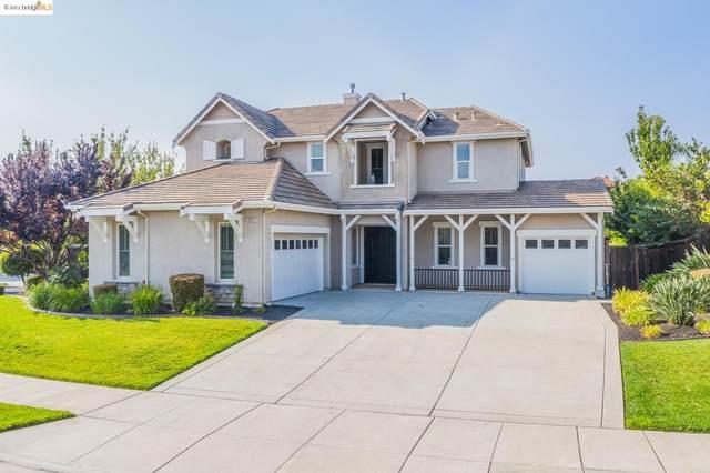 2911 Mesa Oak Ct, Brentwood, CA 94513 (#EB40964911) :: Robert Balina | Synergize Realty