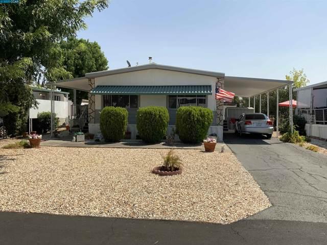 143 Maui Dr. 143, Pittsburg, CA 94565 (#CC40964924) :: The Goss Real Estate Group, Keller Williams Bay Area Estates