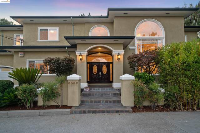 3332 Burdeck Dr, Oakland, CA 94602 (#EB40964928) :: The Goss Real Estate Group, Keller Williams Bay Area Estates