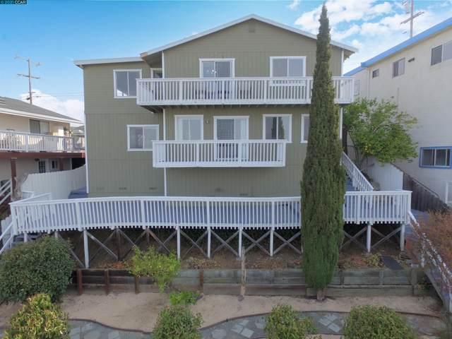 2055 Altamont Rd, San Leandro, CA 94578 (#CC40964946) :: Schneider Estates