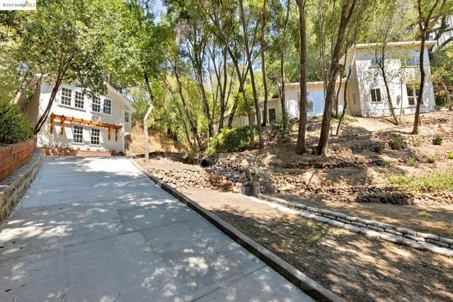 57-59 La Espiral, Orinda, CA 94563 (#EB40964957) :: Schneider Estates