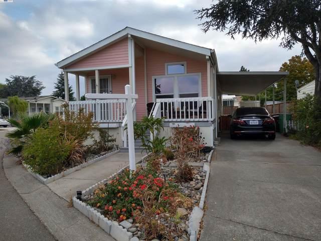 1294 Sussex Way, Hayward, CA 94544 (#BE40964979) :: Alex Brant