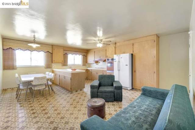 650 Civic Center, Richmond, CA 94804 (#EB40964985) :: Schneider Estates