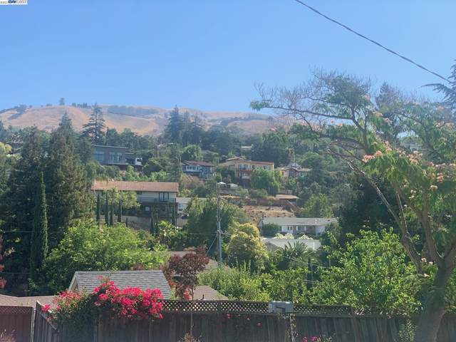 4165 Hidden Valley Ln, San Jose, CA 95127 (#BE40965104) :: Strock Real Estate