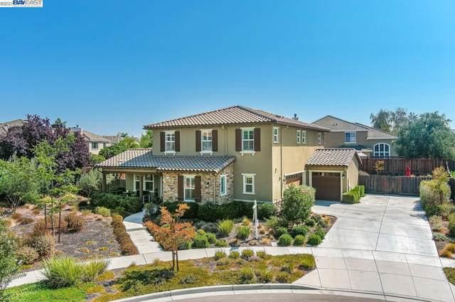 1775 Sardonyx Ct, Livermore, CA 94550 (#BE40965122) :: Intero Real Estate