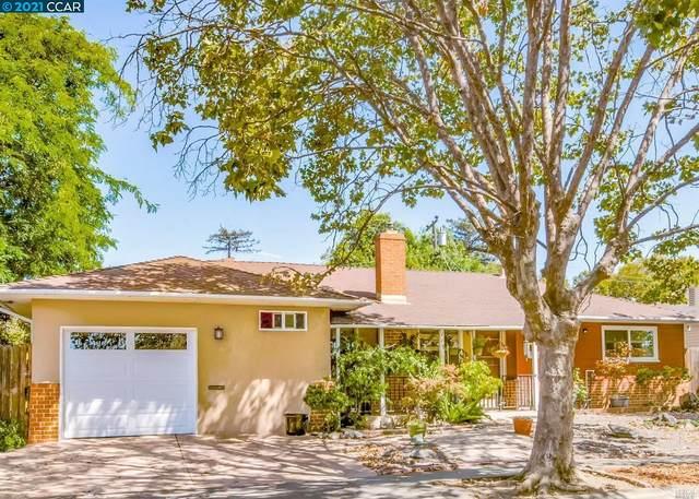 112 Taft Way, Vallejo, CA 94591 (#CC40965124) :: Intero Real Estate