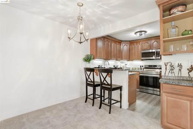 67 Massolo Drive C, Pleasant Hill, CA 94523 (#EB40965146) :: Schneider Estates