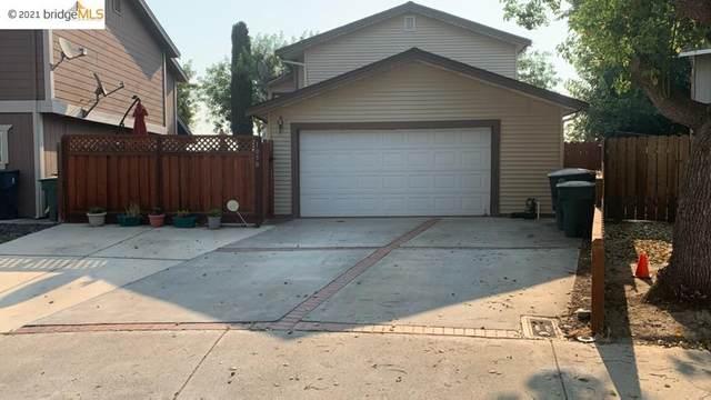 1050 Bordona Ln, Tracy, CA 95376 (#EB40965160) :: The Sean Cooper Real Estate Group