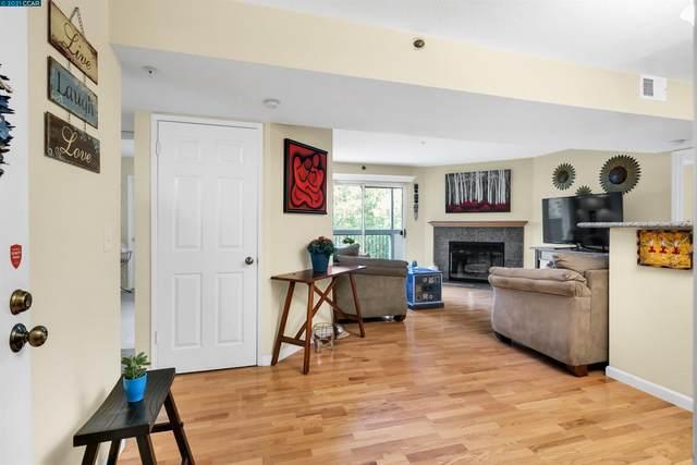 1410 Bel Air Dr 203, Concord, CA 94521 (#CC40965169) :: Strock Real Estate