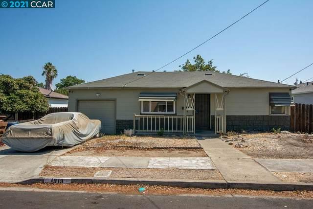 1919 Acacia Ave, Antioch, CA 94509 (#CC40965198) :: Olga Golovko