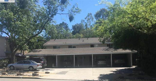 863 Palomino Dr, Pleasanton, CA 94566 (#BE40965201) :: Schneider Estates