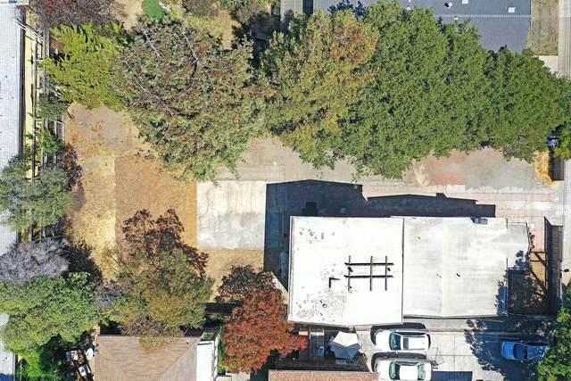 1341 Addison St, Berkeley, CA 94702 (#BE40965214) :: Schneider Estates