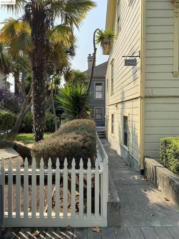 Delaware St, Berkeley, CA 94710 (#MR40965210) :: The Gilmartin Group