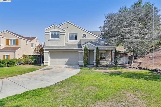 3196 Bridle Ct, Livermore, CA 94551 (#BE40965321) :: Robert Balina | Synergize Realty